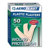 Adhesive Bandages & Dressings