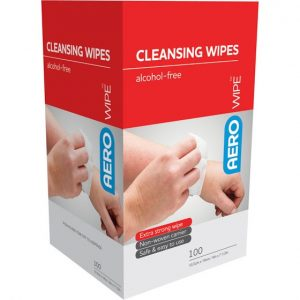 Wipes and Swabs