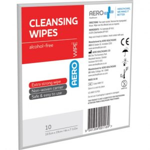 Antiseptics and Wipes